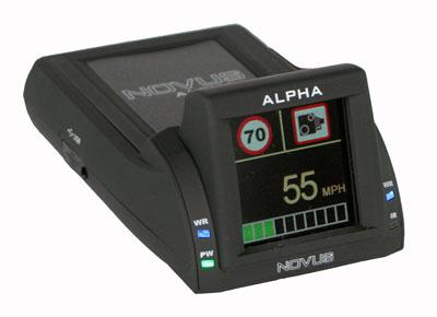 Speed Camera Detectors